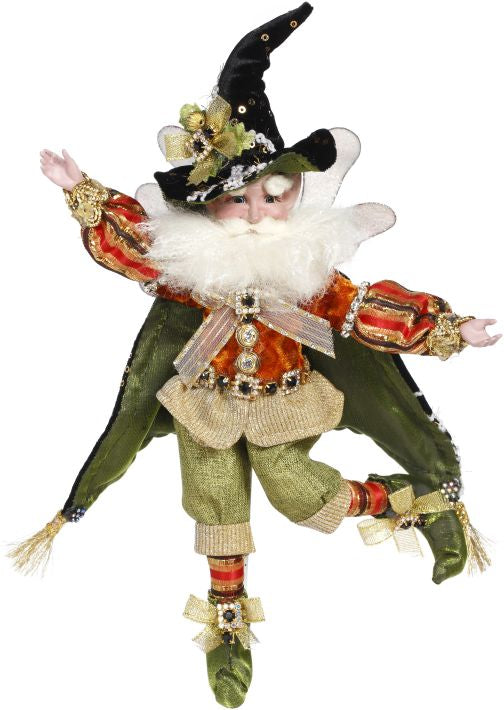 TRICK OR TREAT FAIRY, Small, 51-97120, Mark Roberts