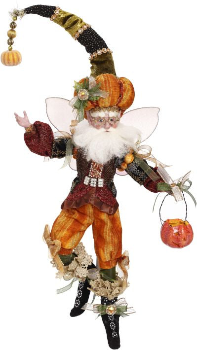 JACK O'LANTERN FAIRY, Medium, 51-97128, Mark Roberts