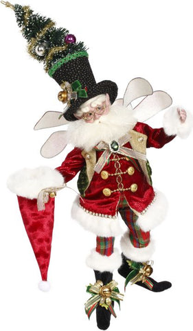 BAH HUMBUG FAIRY, Medium, 51-97146, Mark Roberts