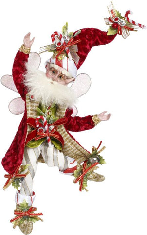 CANDY CANE FAIRY, Small, 51-97150, Mark Roberts