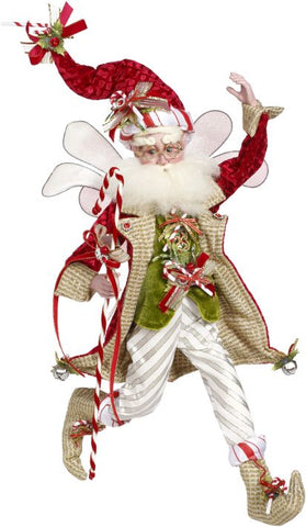 CANDY CANE FAIRY, Large, 51-97154, Mark Roberts