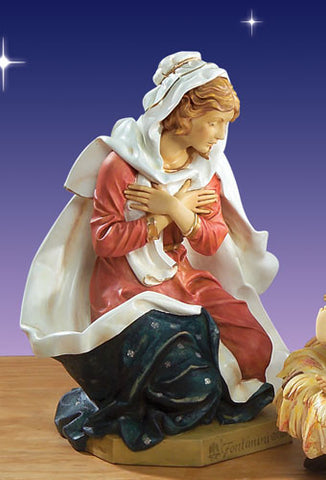Blessed Mother, Mary 50""