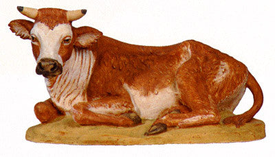 SEATED OX