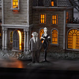 Adams Family, Gomez And Morticia, 6002949, The Addams Family