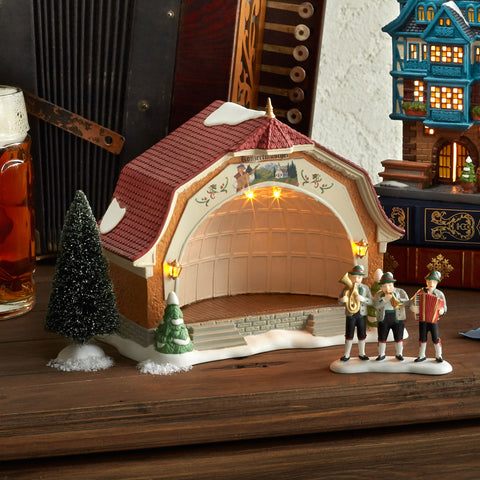 Bavarian Concert Hall, 6003047 Alpine Village
