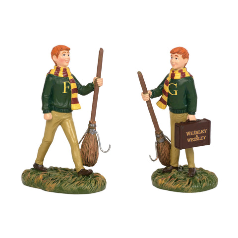 Fred & George Weasley, 6003332, Harry Potter