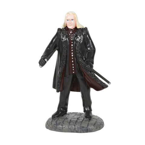 HP, Lucius Malfoy, 6006512, Harry Potter Village