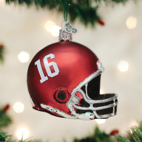 ALABAMA HELMET