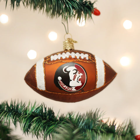 Old World FLORIDA STATE FOOTBALL