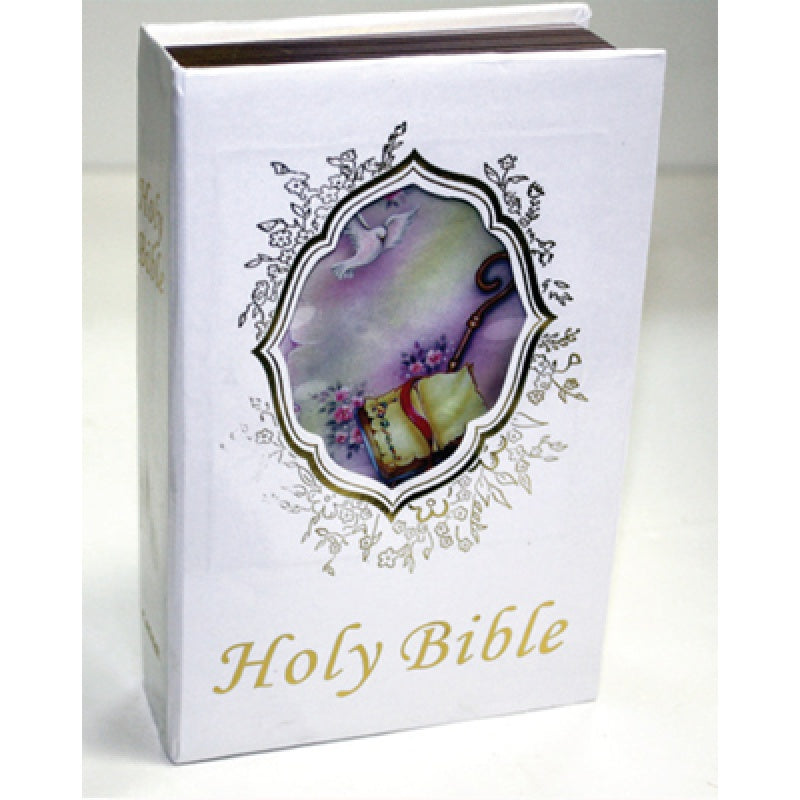 CONFIRMATION BIBLE ENGLISH