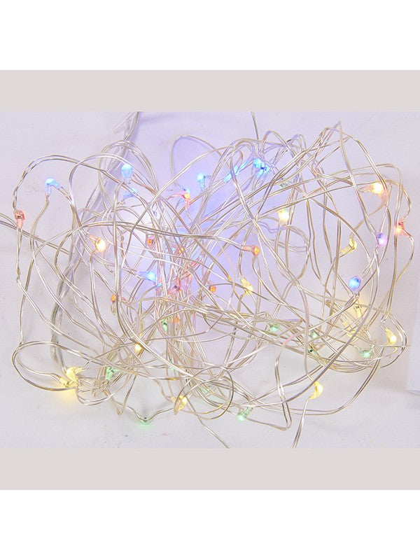 LED Fairy Twinkle Light Set