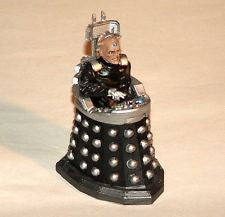 DOCTOR WHO DAVROS ORNAMENT, DW1156