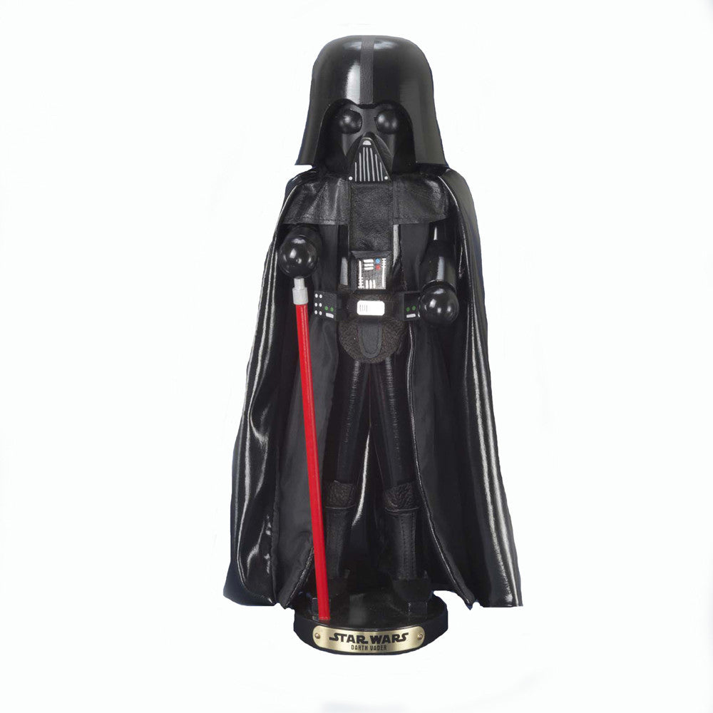 STEINBACH STAR WARS DARTH VADER NUTCRACKER
