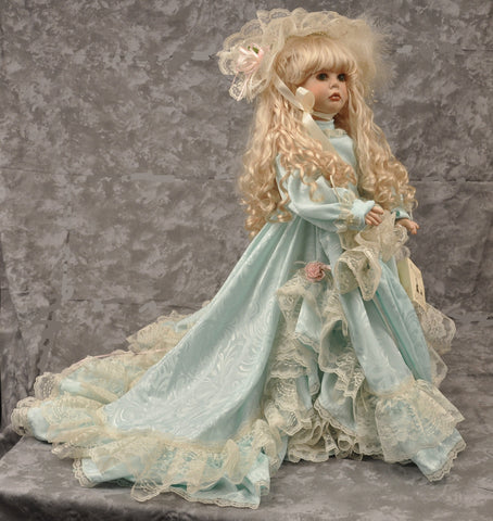 Brooke Studio 7 Dolls