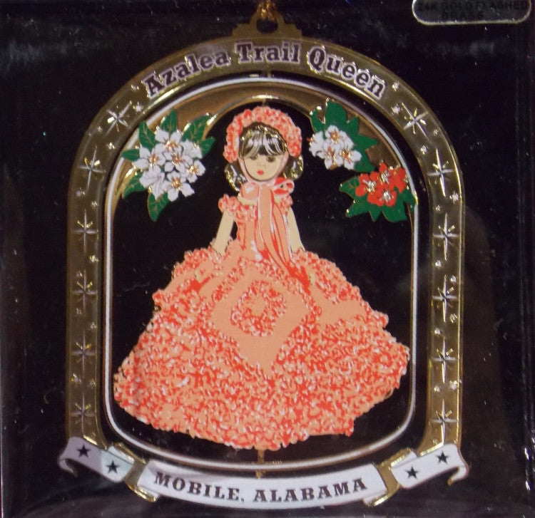 Azalea Trail Ornaments