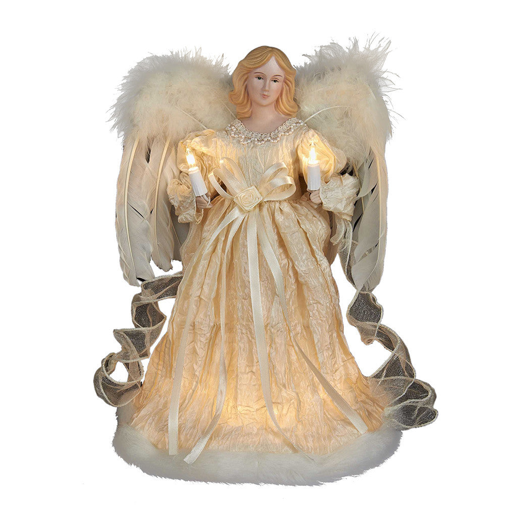 IVORY ANGEL, UL 10/L TREE TOP, UL1088