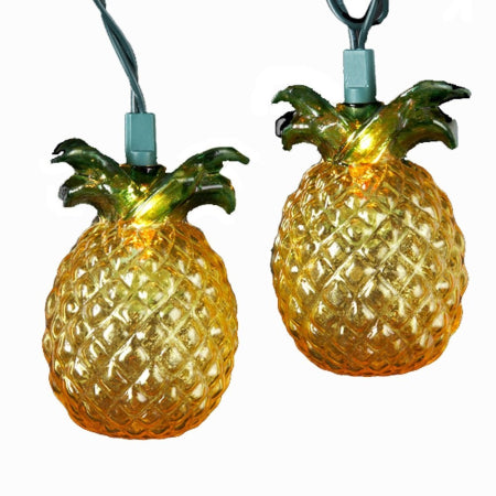 PINEAPPLE LIGHT SET 10/L