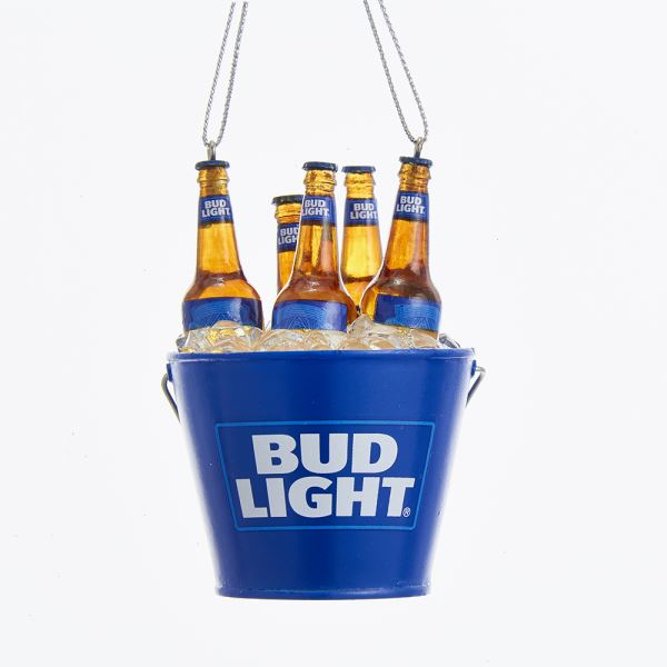 Budweiser® Bud Light Bottles