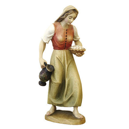 Kuolt - Woman with Jug
