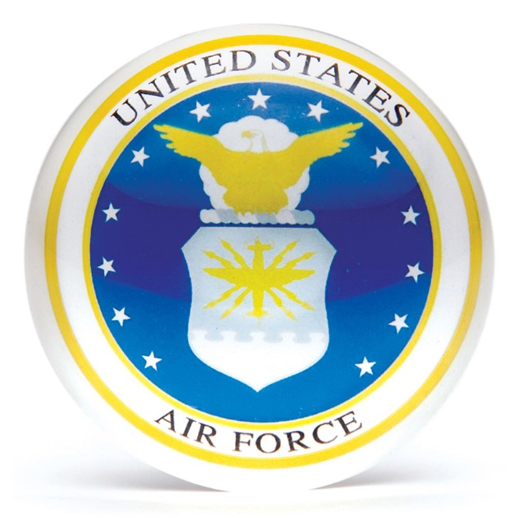 Air Force Paperweight
