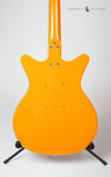 Danelectro '59 Mod New Old Stock Plus Orange-Adelic