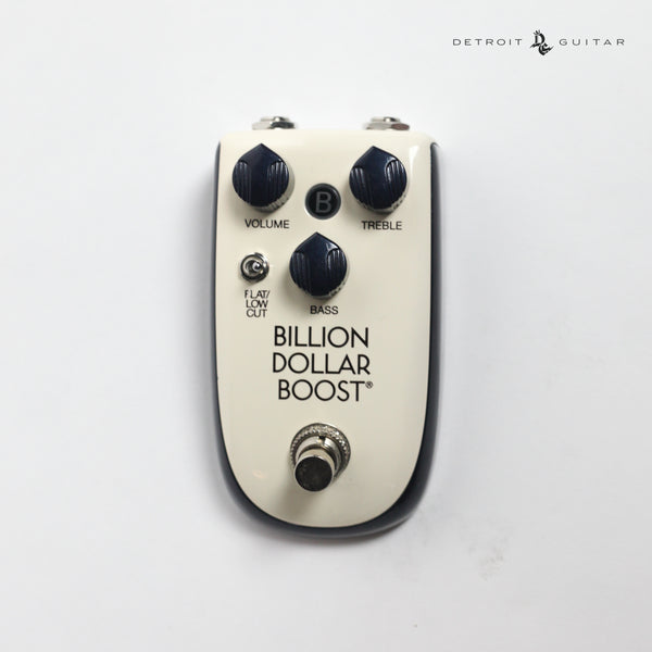Danelectro Billionaire Billion Dollar Boost