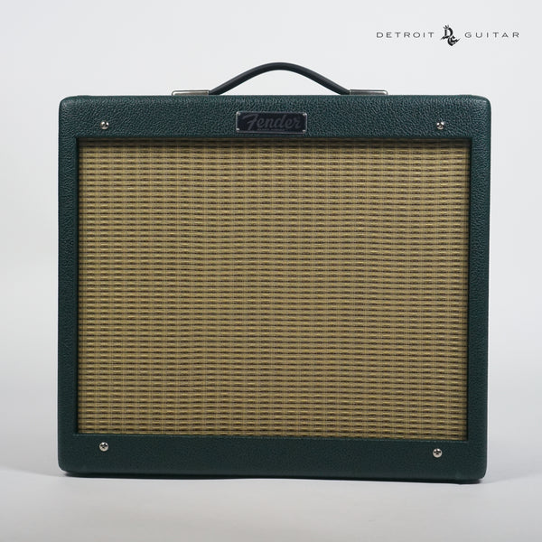 Fender Limited Edition Blues Junior IV Brit Green