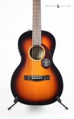 Fender CP-140SE Sunburst w/ Case