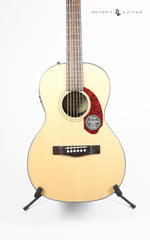 Fender CP-140SE Natural w/ Case