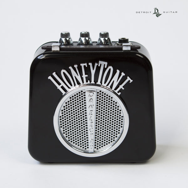 Danelectro Honeytone Mini Amp Black