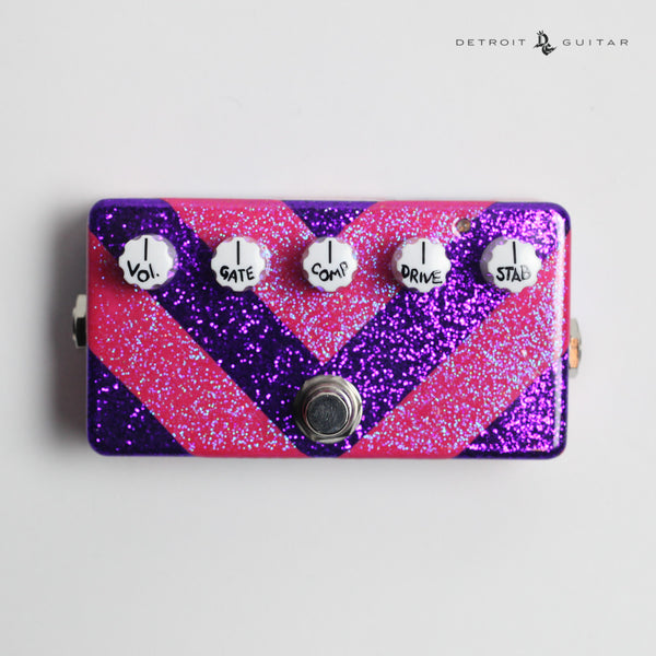 ZVex Fuzz Factory One-of-a-Kind