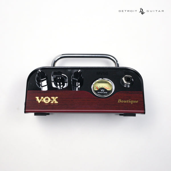 Vox MV50 Boutique 50-Watt Mini Head
