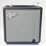 Fender Rumble 15 Combo Bass Amp