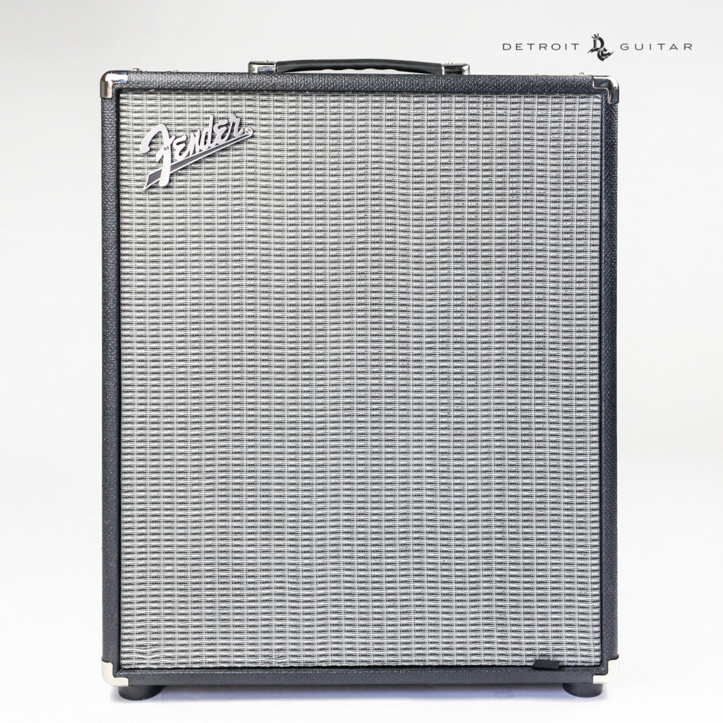 Fender Rumble 200 Combo Bass Amp