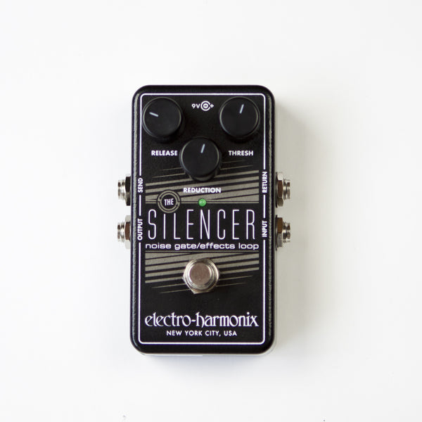 Electro-Harmonix The Silencer Noise Gate/Effects Lope