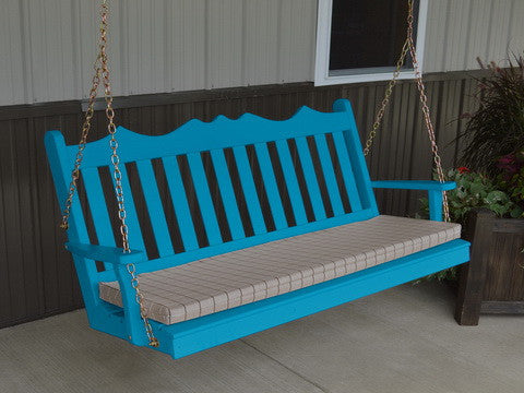 Pine Porch Swings