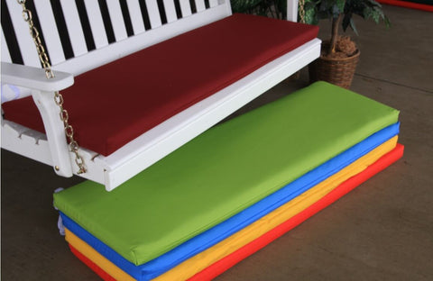 A&L Furniture - Swing or Bench Cushion Mattress