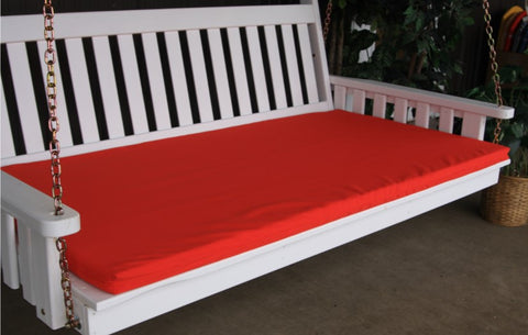 A&L Furniture - Twin Size - Swing Bed Mattress