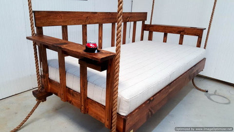 Four Oak Designs All American Bed Swing 25 Off Free Shipping