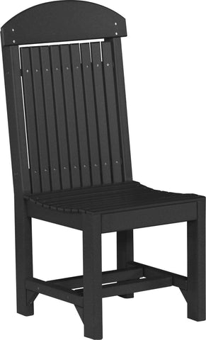 Luxcraft Poly Chair - Dining Height