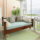 Elegant Charleston Swing bed - Custom Carolina