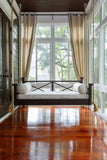 Historic Hilton Head - Swing Bed - Custom Carolina - Crib & Twin