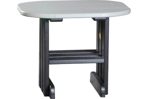 Luxcraft Poly End Table