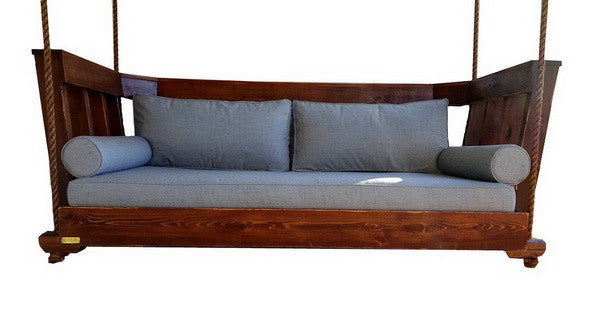 Four Oak Designs - Savannah Bed Swing