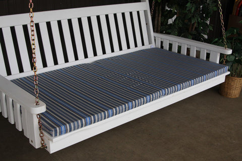 A&L Furniture - 5ft Swing Bed Mattress