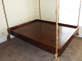 Wonderful Wadmalaw - Custom Carolina - Swing Bed - Crib & Twin