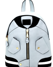Load image into Gallery viewer, Jean Backpack