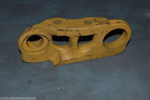 CONNECTING TRACK SHOE LINK FOR FULL TRACK TRACTOR~P/N:9S2953~NEW!~  Caterpillar - CTS Surplus - 4