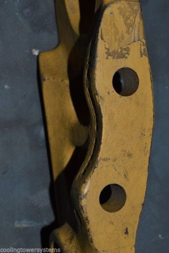 CONNECTING TRACK SHOE LINK FOR FULL TRACK TRACTOR~P/N:9S2953~NEW!~  Caterpillar - CTS Surplus - 3