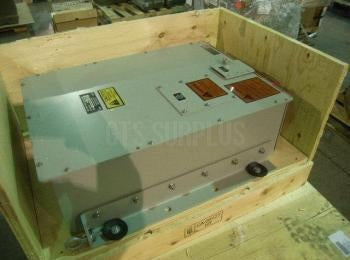 80KW Battery Power Supply NSN:6130-20-001-6268 P/N:898-01A